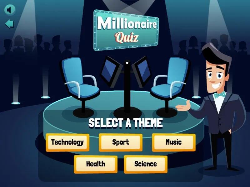 Pilihan Game Quiz Online Di Hp Anda