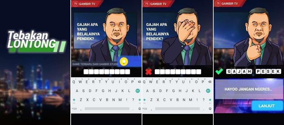 Serunya Game Quiz Online Grafis Menarik